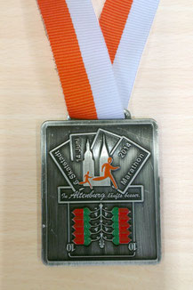 6. Skatstadtmarathon 2014 von Udo, René D. und Chef