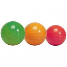 Balle lestée pour la pratique de l'athlétisme initiation, scolaires, enfants et clubs