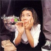 クラムボン  JP