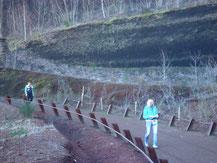 Вулканы Ла Гарроча, Вулкан Кроскат