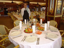 Где вкусно поесть в Барселоне