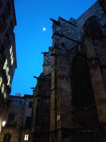 Барселона, готика, экскурсии