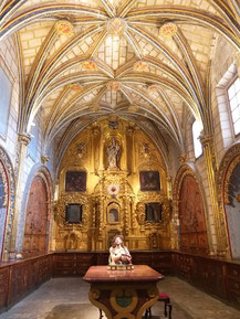 """Museo Tesoro Catedral Cuenca"""