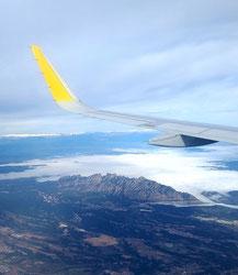 Гора Монтсеррат. Барселона- экскурсии