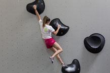 Bouldern in der Boulderhalle Salzburg