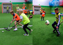 bad oeynhausen-fussball-hockey-kindergeburtstag