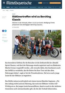 Bericht Mittelbayerische