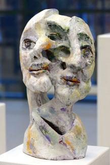 Skulpturen, Plastiken, Gabriele Mai- Schmidt