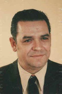 Filmvorführer Slavko Gerber