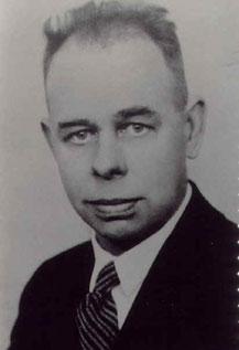 August Max Kunz, ca. 1930