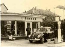 modernisiert, 1951