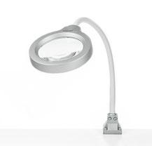 LED Lupenleuchte FLEX