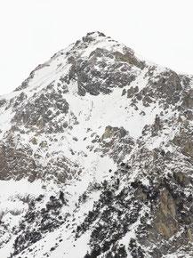 Porträt Bergporträt Graubünden Lenzerheide