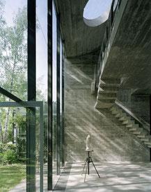 Hermann Rosa München Atelierhaus