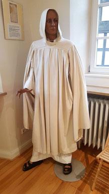 Der weiße Mönch