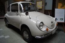 昭和の名車 スバル360