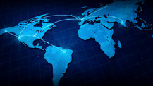 Geopolitik Weltpolitik Vernetzung