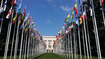 Diplomatie Geopolitik Sicherheitspolitik