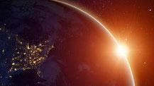 Weltraum Geopolitik Sicherheitspolitik