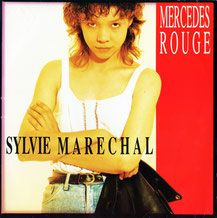 "alt=""Mercedes Rouge 1988"
