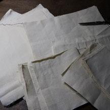"""Les premiers tracés de la collection """"Autour de l'écriture"""" une invitation à entrer en imaginaire"""