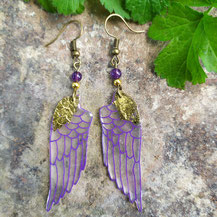 Bijoux angéliques