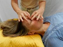 Cranio-Sacral-Therapie_Nase