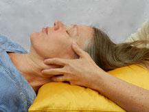 Cranio-Sacral-Therapie_Kopf
