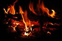 Vollmondfeuer