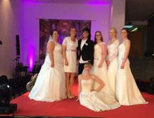 lübeck heiraten braut kleid schleier