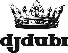 DJ Dubi auch in Clubs, Firmenfeiern, Geburtstage buchbar
