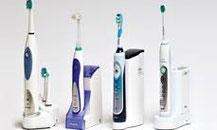 Ultraschall Zahnbürstenreparatur