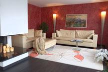 Einrichtung, Möbel, Wohnzimmer, Beleuchtung