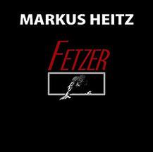 CD Cover Fetzer