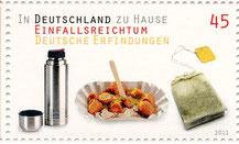 Erfindungen aus Berlin, Thermosflasche von Reinhold Burger