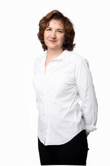 Селигерская Галина