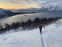 Sail and Ski Norwegen