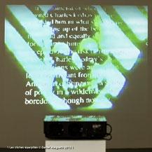 """29 septembre 2012, Expo """"Harmonie 8"""", Le Confort Moderne, Poitiers."""
