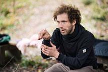 Geschichten erzählen Wildnisschule Habichtswald