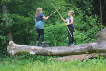 Wildniscamp Habichtswald