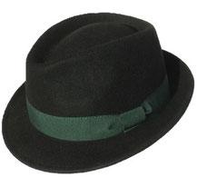 70302 Hut Milano schwarz