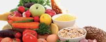 Lebensmittelanalyse