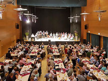 Veranstaltung im Kulturzentrum Lenzing