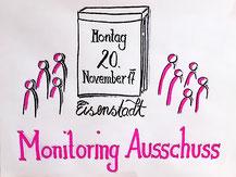 Monitoringausschuss Eisenstadt