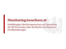 Monitoringausschuss Logo