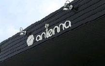 antenna`s FACEBOOK