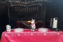 Weihnachtshütten mieten im Premium Paket für Ihren Firmenweihnachtsmarkt