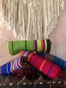 Artisanat Mexicain - Sac du Mexique en Coton