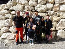 Sieger 2019 Vereinsmeisterschaft des Skiteam-Heufeld