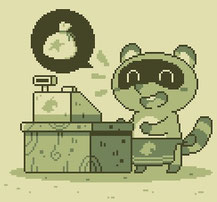 tom nook saga mp3
